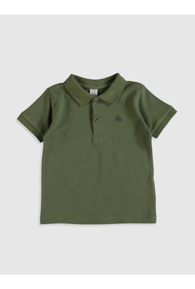 LC Waikiki Diğer Erkek Bebek T-Shirt