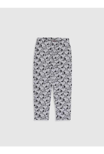 LC Waikiki Kız Çocuk Pijama Takımı