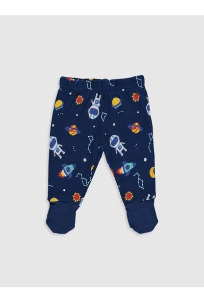 LC Waikiki Erkek Bebek Pijama Alt 2'li