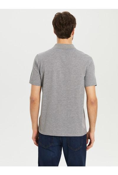LC Waikiki Erkek Polo T-Shirt