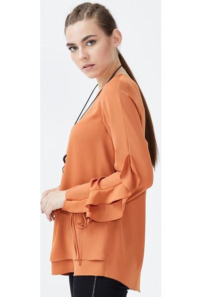Seçil Kadın Günlük Bluz 1034085