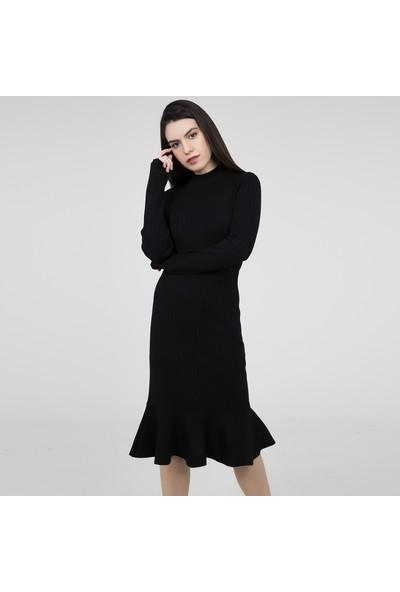 On Kadın Elbise 27163