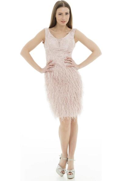 Asm Abiye Elbise Kadın Abiye Elbise 3018230