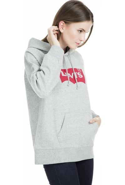 Levi's Kadın Sweatshirt