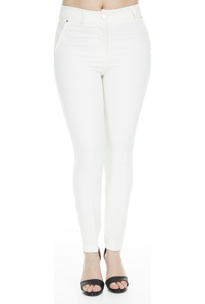 Modailgi Pantolon Kadın Pantolon 1974115