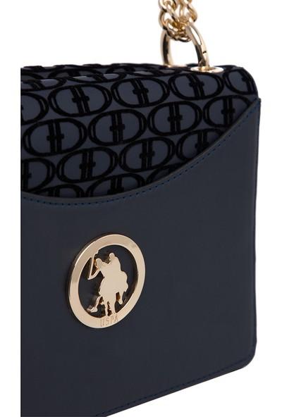U.S. Polo Logo Detaylı Çanta Kadın Çanta Us19703