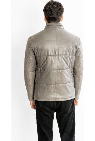Studıo Morıano Hakiki Deri Erkek Ceket 17Ce148