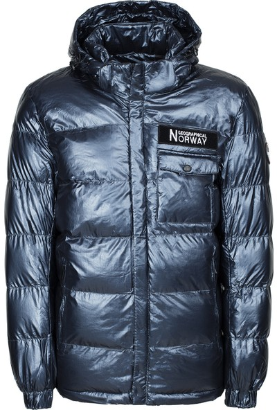 Norway Geographical Outdoor Erkek Parka Canard