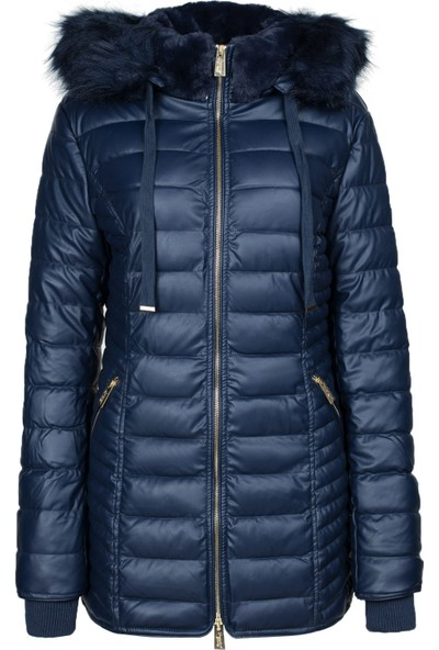Norway Geographical Outdoor Kadın Parka Bancouvert