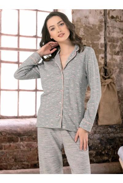 NBB Kadın Pijama Takımı 66623