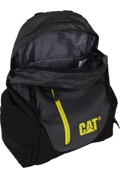 Caterpillar Siyah Erkek The Project Sports Edition Sırt Çantası 83372