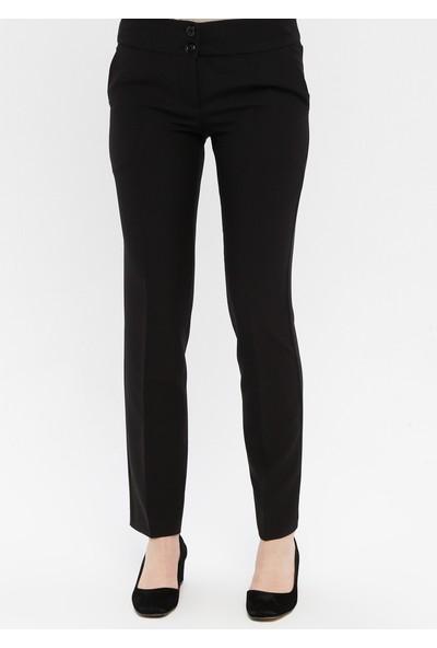 Mia Line Kadın Klasik Pantolon