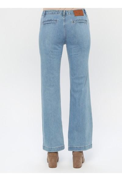 Tuğba Kadın Klasik Paça Pantolon