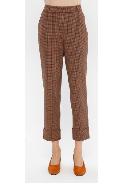 Tuğba Kadın Klasik Pantolon