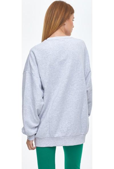 Ltb Gitepa Kadın Sweatshirt