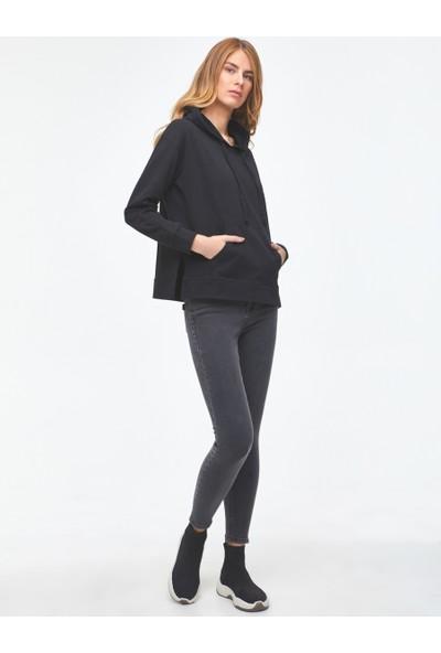 Ltb Pewido Kadın Sweatshirt