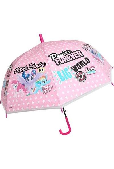 Ottonya My Little Pony Çocuk Şemsiyesi