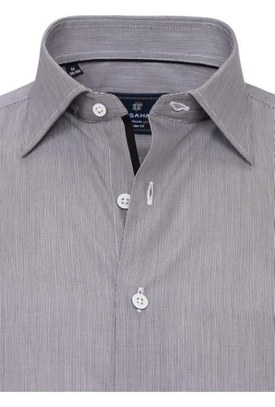 Paşahan Premium Klasik Gömlek