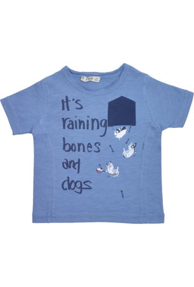 Cigit Dogs and Bones T-Shirt