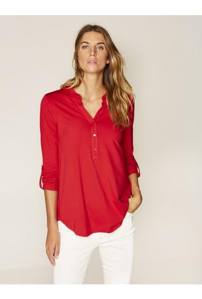 Faik Sönmez Kadın T-Shirt 60023
