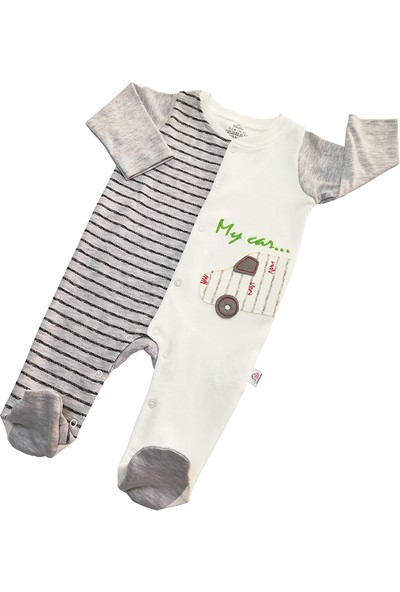 Bimini Erkek Bebek Tulum