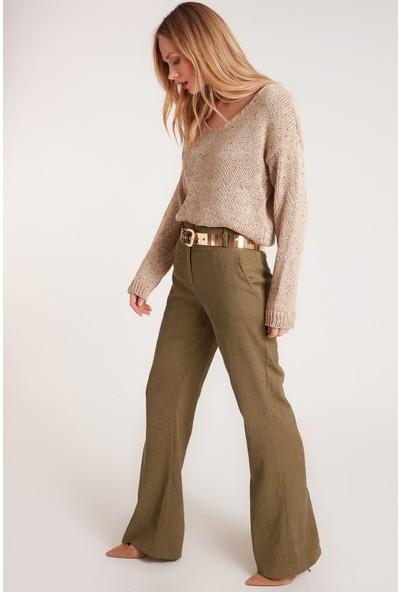 Home Store Kadın Pantolon 19630002079