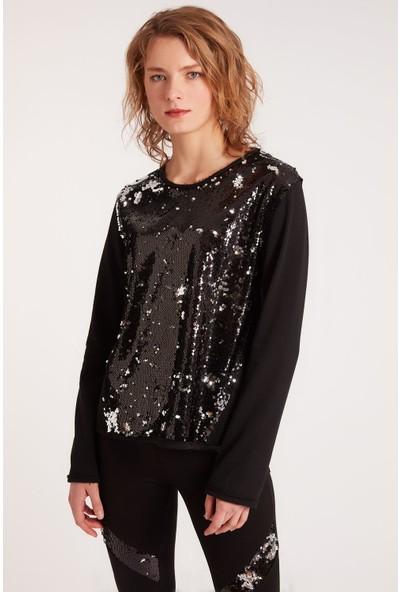 Home Store Kadın Sweatshirt 19630007097