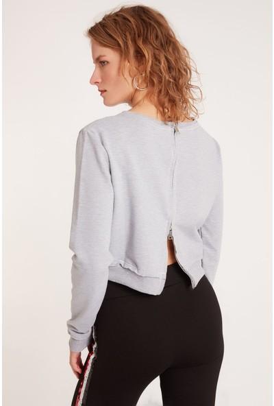 Home Store Kadın Sweatshirt 19650219057