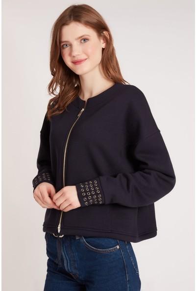 Home Store Kadın Sweatshirt 19650219064
