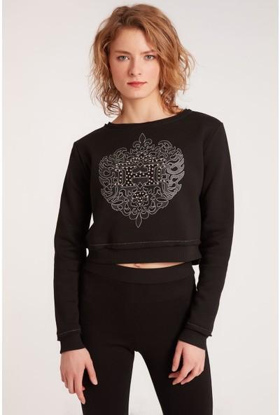 Home Store Kadın Sweatshirt 19650219065
