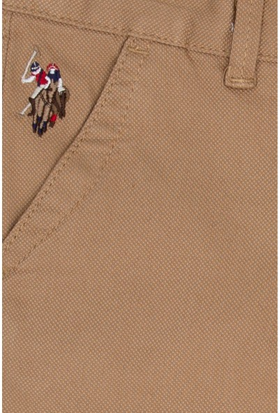 U.S. Polo Assn. Erkek Çocuk Spor Pantolon 50206735-VR015