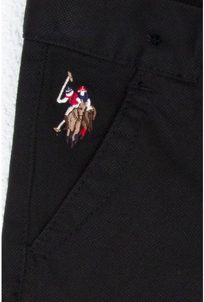U.S. Polo Assn. Erkek Çocuk Spor Pantolon 50206735-VR046