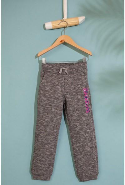 U.S. Polo Assn. Kız Çocuk Örme Pantolon 50209057-VR086
