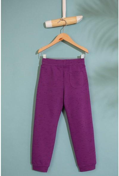 U.S. Polo Assn. Kız Çocuk Örme Pantolon 50209057-VR037