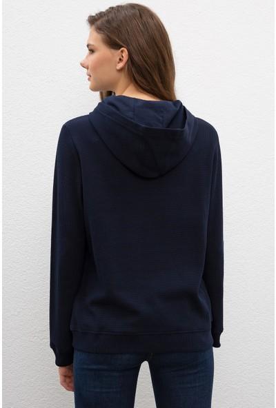 U.S. Polo Assn. Kadın Sweatshirt 50216150-VR033