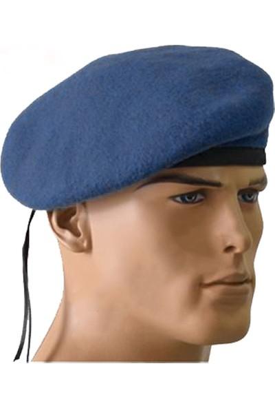 Urbam Askeri Lacivert Bere
