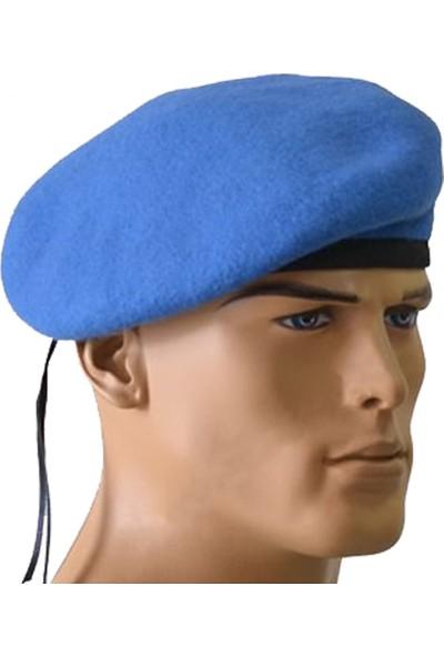 Urbam Askeri Mavi Bere