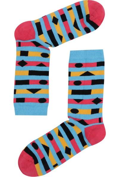 The Socks Company Kadın Çorap 3'lü Paket