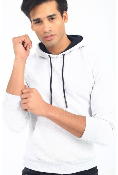 Ftx 099 Slim Fit Polar Sweatshirt