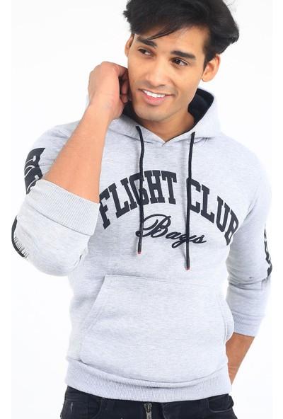 Ftx Flight Club Extra Slim Fit Polar Sweatshirt