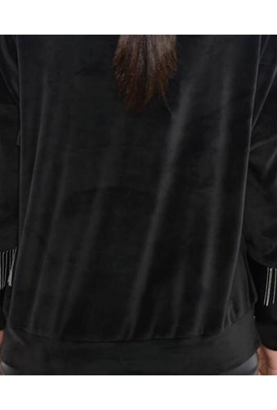 Mia Kadife Sweatshirt