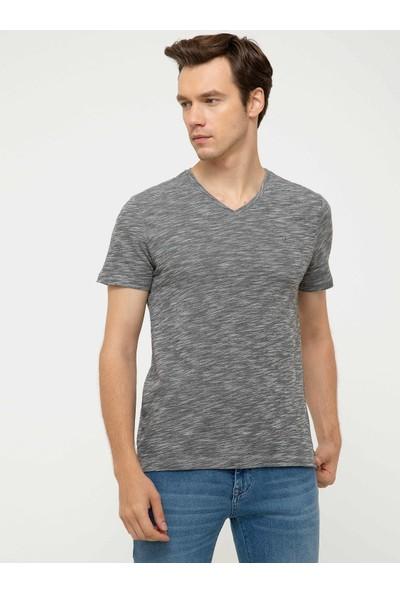 Cacharel Erkek T-shirt 50202493-Vr046