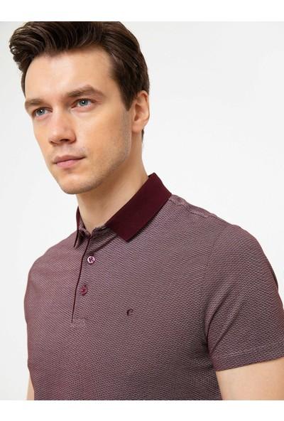 Cacharel Erkek T-shirt 50206993-Vr014