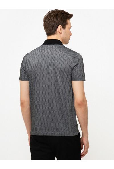 Cacharel Erkek T-shirt 50206998-Vr046