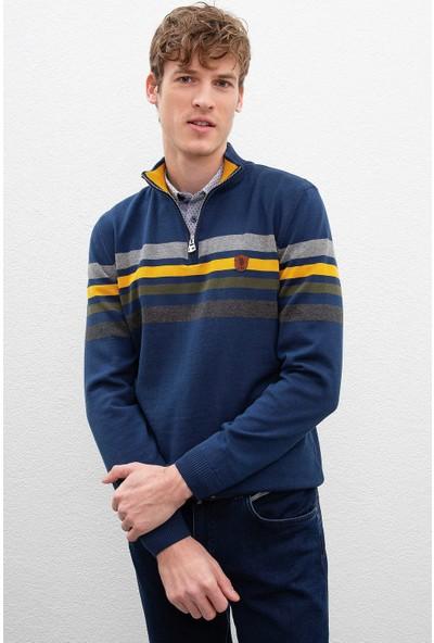 U.S. Polo Assn. Triko Kazak 50215588-VR033