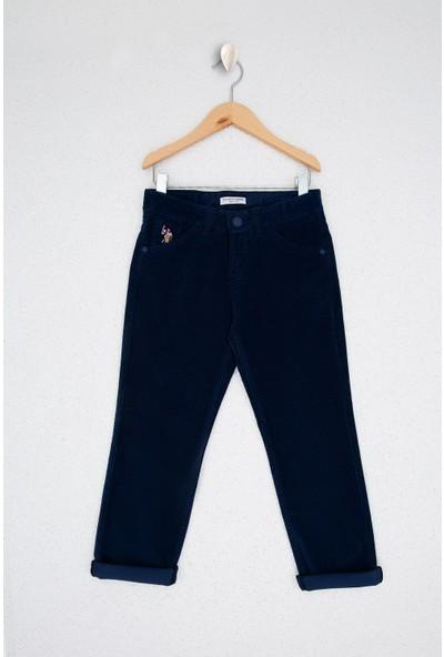 U.S. Polo Assn. Erkek Cocuk Spor Pantolon 50214118-VR164