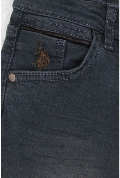 U.S. Polo Assn. Erkek Cocuk Denim Pantolon 50208125-VR006