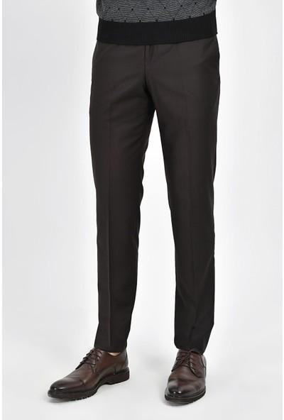 Centone Erkek Comfort Fit Pantolon 19-0387