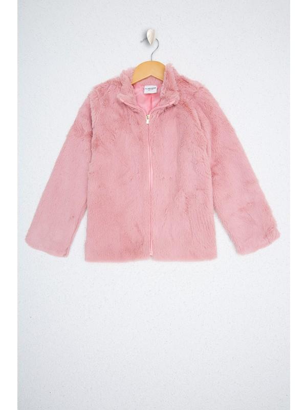 U.S. Polo Assn. Kız Çocuk Sweatshirt 50210585-Vr041