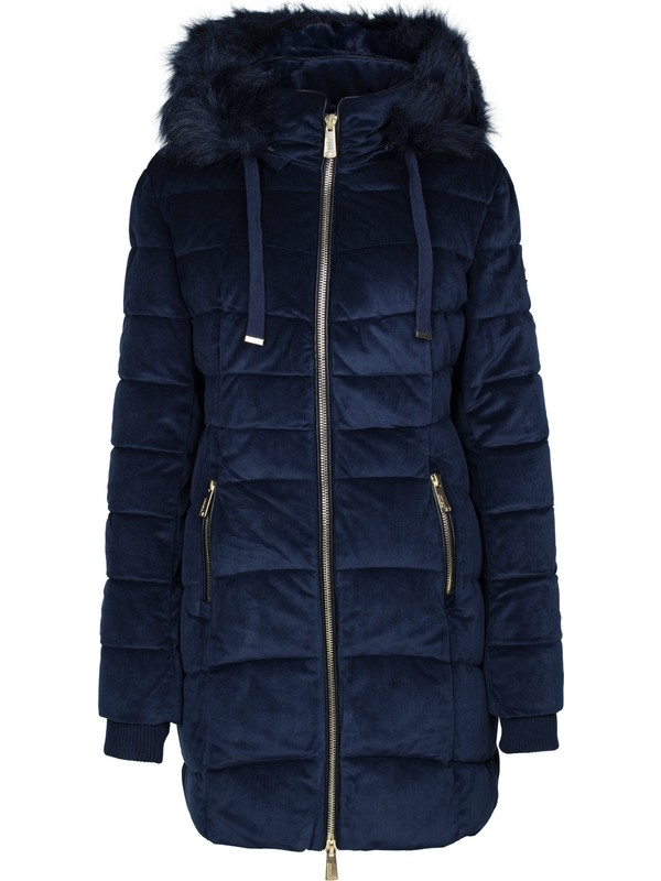 Norway Geographical Outdoor Kadın Parka Bılove